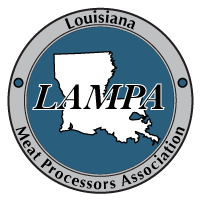 Louisiana Meat Processors Association Logo